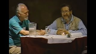 Subversion for Fun and Profit: An Evening with Karl Hess and Robert Anton Wilson