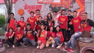 ABL9 || Home game Recap 5: Saigon Heat vs Singapore Slinger 16/12