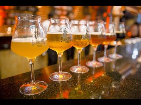 El Zapote, una cervecería 100 % guatemalteca