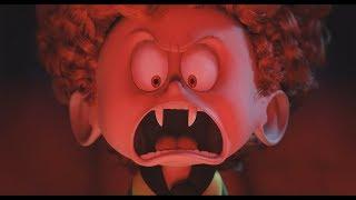 Hotel Transylvania 2  -  Dennis Super Dracula