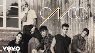 Mala Actitud (Audio) - CNCO (Video)