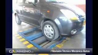 preview picture of video 'Técnico Mecánica en Automóviles - Soacha'