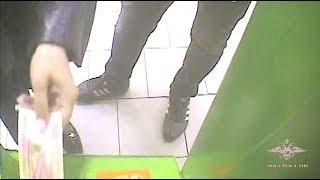 В Подмосковье задержаны подозреваемые в обмене фальшивых рублей на подлинные через банкомат