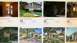 How to find Austin, Texas sold home prices: ePropertyWatch