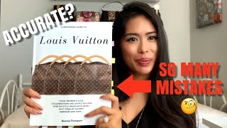 WATCH THIS *BEFORE* You Buy A Guide To Louis Vuitton: Former LVMH Employee Reveals Massive Errors