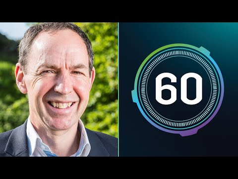 Insight60: There is no planet B - energy future on planet A