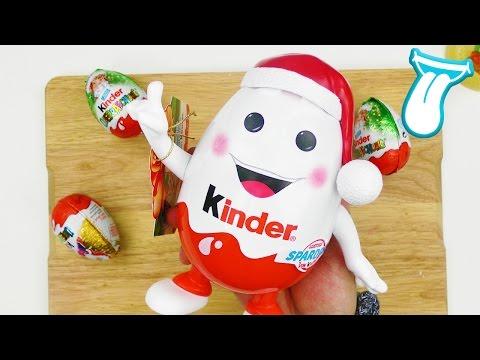 Kinderspardose von Kinder Schokolade | WINTER EDITION | Spardose mit Schokolade | IN ALLER MUNDE