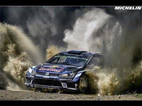 immagine di anteprima del video: WRC RALLY AUSTRALIA 2016