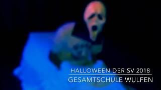 Halloweenparty der SV