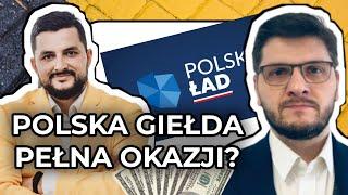 POLSKI ŁAD WYWINDUJE CENY AKCJI? W JAKIE SEKTORY WARTO INWESTOWAĆ? // Paweł Biedrzycki @VETO.media