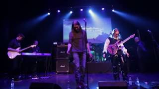 Northern Flame - Broken Soul (NEW SONG) (at Rainbow Rock Festival 2018)