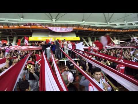 """La Web Oficial de La Hinchada Pincharrata :: Estudiantes de La Plata::"" Barra: Los Leales • Club: Estudiantes de La Plata"