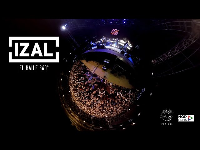 Review of Izal : Concert in Spain agency