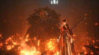 Boss Fight - Sister Friede and Father Ariandel