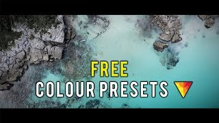 free color grading presets premiere pro cs6 - TH-Clip