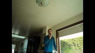 Zanger Robin - Kapitein Deel II ( Cover Acda & De Munnik )