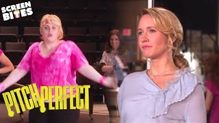 Pitch Perfect | The Barden Bellas Training  Session