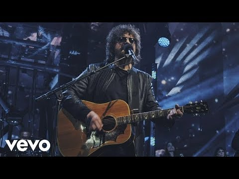 Jeff Lynne's ELO - Turn to Stone (Live) Thumbnail