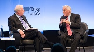 Walter Isaacson: The Making Of A Genius
