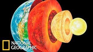 В недрах Земли   С точки зрения науки (Full HD)