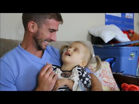Maddie's Fight-Young Girl Using Cannabis Oil
