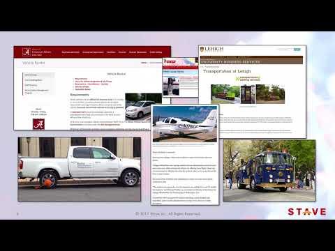 Fleet Management Webinar
