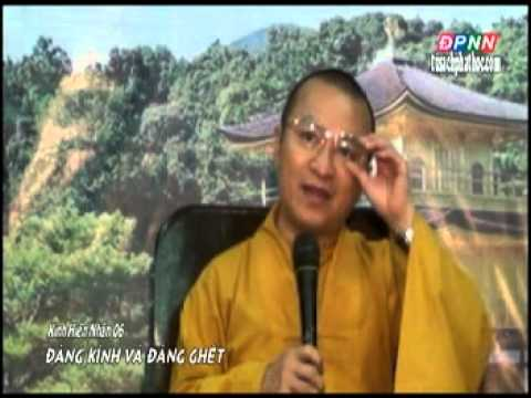 Kinh Hiền Nhân 06: Đáng kính và đáng ghét (15/07/2012)