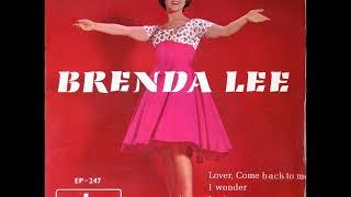 Brenda Lee – Dum Dum 1961