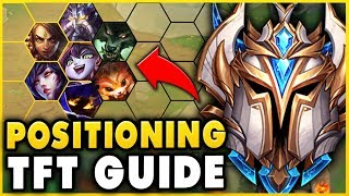 *BEST TFT GUIDE* HOW TO WIN EVERY SINGLE GAME (TEAMFIGHT TACTICS)   League Of Legends