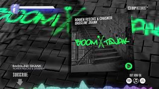 Rowen Reecks & Chasner - Bassline Skank (Official Music Video Teaser) (HD) (HQ )