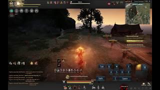 Black Desert Online - Striker. Tips and tricks часть 1. Советы + комбо
