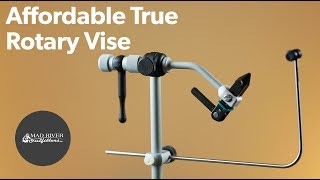 Renzetti Traveler 2200 Fly Tying Vise: Review