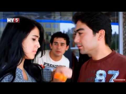 Uzbek kino 2017 Dunyo (видео)