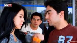 Uzbek kino 2017 Dunyo