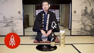 55 Generations of Sake: One Family's Sacred Art