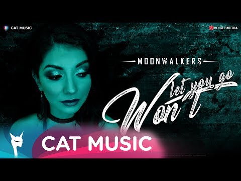 Moonwalkers – Won t let you go Video