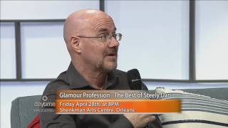 Glamour Profession plays the Greatest Hits of Steely Dan