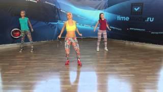 ДЕНС ХОЛЛ видео уроки (dance hall)