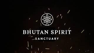 preview picture of video 'Tour - Bhutan Spirit Sanctuary'