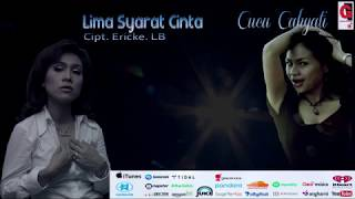 Download lagu Cucu Cahyati Lima Syarat Cinta Mp3