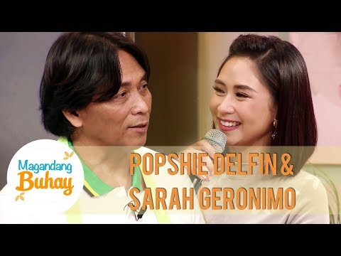 Sarah's birthday wish for her Popshie Delfin | Magandang Buhay