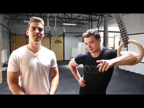 Ćwiczenia kaptur kręgosłupa piersiowego
