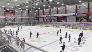 Детский турнир по хоккею , посвященный Дню Защитника Отечества и Дню памяти воинов-интернациолистов