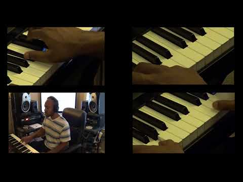 Carmen McRae - How Long Has This Been Going On / Michael Jackson - Billie Jean Cover (Piano)