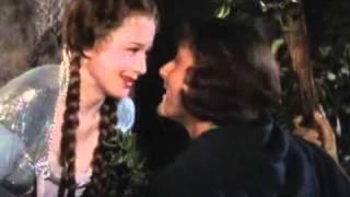 Extrait Les Aventures de Robin des Bois (1938) - Robin et Marian