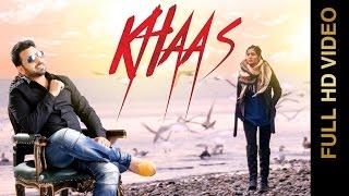 Khaas  Sheera Jasvir