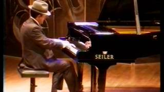 Gershwin romantic jazz piano - Pascal Wintz