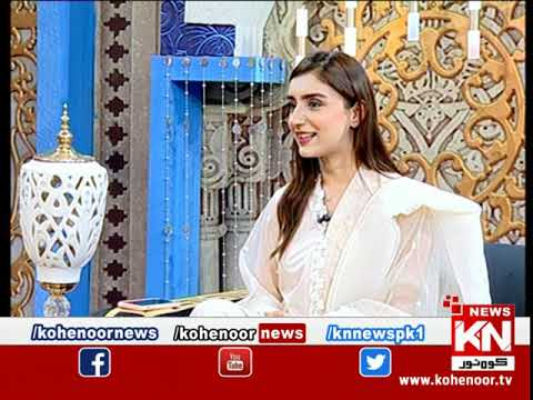 Good Morning With Dr Ejaz Waris 06 October 2020 | Kohenoor News Pakistan