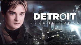 Detroit: Become Divergent (ОБЗОР ГЛАЗАМИ FOX )
