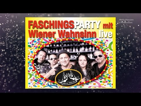 Tullner Faschingparty (Werbeclip - Teaser)